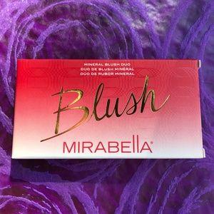 Mirabella Beauty Makeup - NEW! Mirabella Beauty Blush/Contour